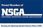 Impress Athletix is a Member of the National Sporting Goods Association
