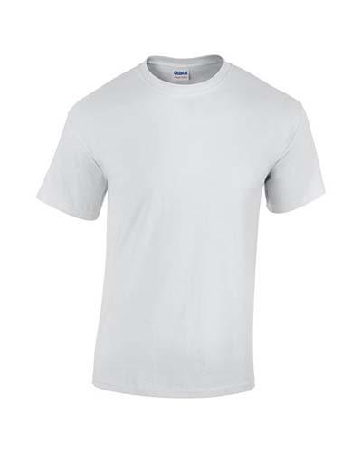 Adult 5.3oz T-Shirt LIGHT PINK S