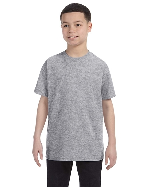 Youth Dri-Power® Active Short Sleeve 50/50 T-Shirt