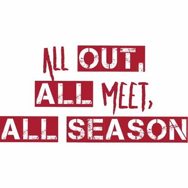 All Out, All Meet, All Season