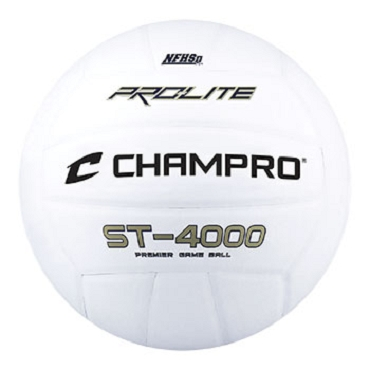 ST-4000 PREMIER MICROFIBER VOLLEYBALL