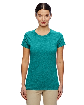 Gildan Ladies Heavy Cotton™ 5.3 oz. T-Shirt