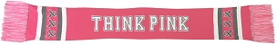 Think Pink Scarf